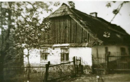 Historické fotky
